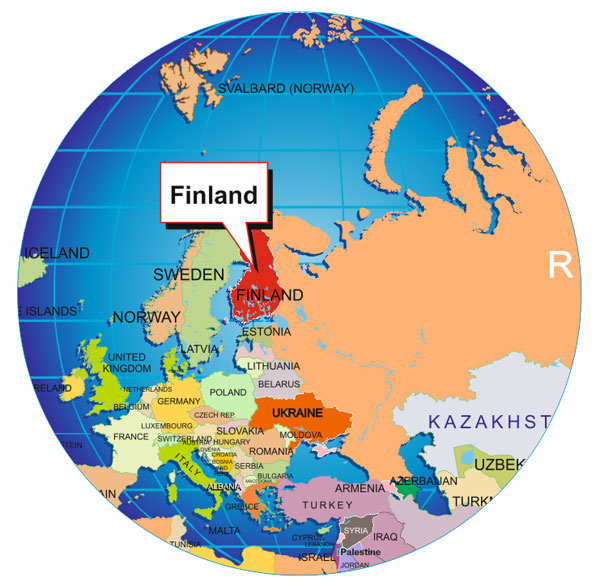 picture of the world map with countries with Where Is Finland on 1898 further Where Is Finland together with File SK16 bunker of Mannerheim line moreover File Asia in 1335 moreover 3385864064.